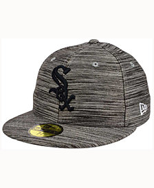 New Era Chicago White Sox Blurred Trick 59FIFTY Cap