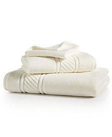 Martha Stewart Collection Spa Bath Towel, Created for Macy's