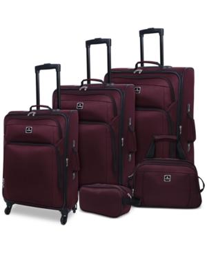 Tag Daytona 5-Pc. Luggage...