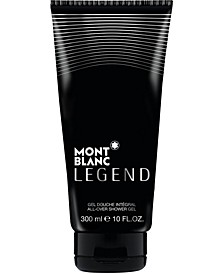 Men's Legend All-Over Shower Gel, 10 oz