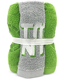 Jay Franco Teenage Mutant Ninja Turtles Crash Landing 6-Pc. Washcloth Set