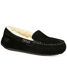 Women's Ansley Moccasin  Slippers