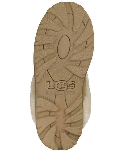 8b1edbab9 UGG® Women's Coquette Slide Slippers & Reviews - Slippers - Shoes ...