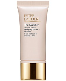 The Mattifier Shine Control Perfecting Primer + Finisher, 1 oz.