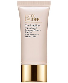Estée Lauder The Mattifier Shine Control Perfecting Primer + Finisher, 1 oz.