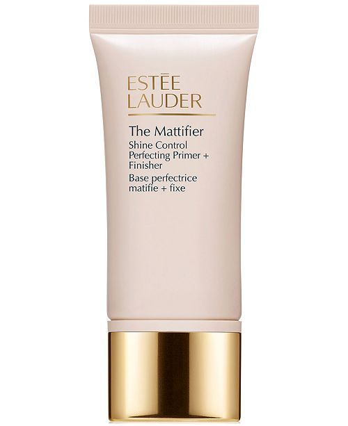 Estee Lauder The Mattifier Shine Control Perfecting Primer + Finisher, 1 oz.