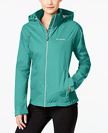Columbia Switchback II Omni-Shield™ Water-Repellent Jacket