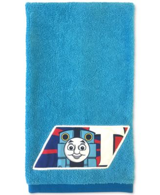 Thomas the Tank Engine Embroidered Hand Towel