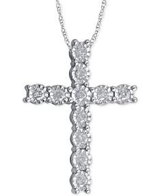 Religious Necklaces - Macy's