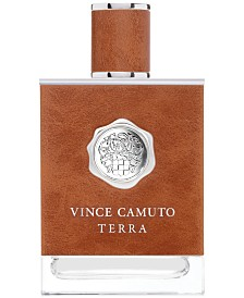 Vince Camuto Terra Men's Eau de Toilette Spray, 3.4 oz.