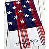 2-Pack Tommy Hilfiger Striped Flag Beach Towel Deals