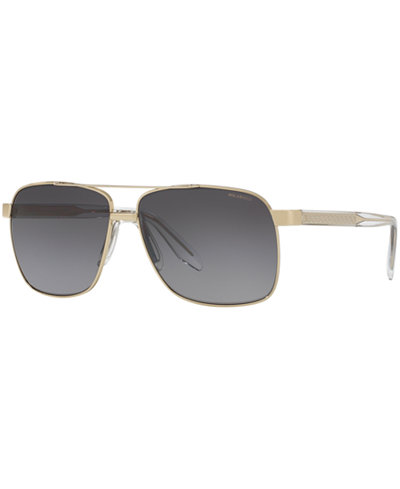 Versace Polarized Sunglasses, VE2174