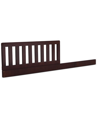 Serta Daybed/Toddler Bed Rail Kit, Quick Ship