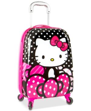 Heys Hello Kitty 20 Spinner Suitcase