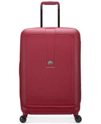 "Image of Delsey Helium Shadow 4.0 29"" Spinner Suitcase, Only at Macy's"