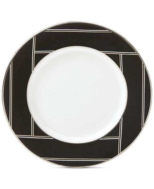 Lenox Brian Gluckstein by Winston Collection Saucer