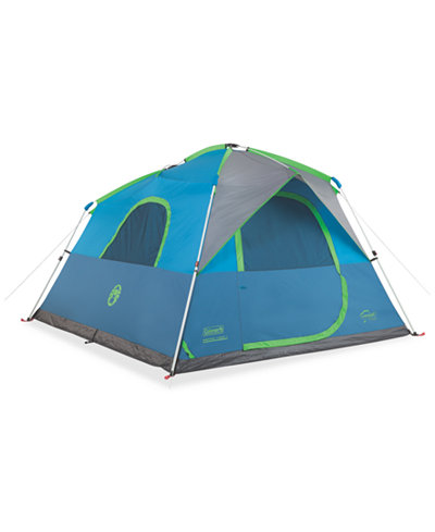 Coleman� Signal Mountain� 6-Person Instant Tent