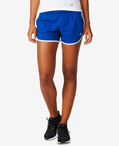 adidas M10 ClimaLite� Woven Running Shorts