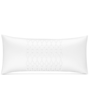 Hotel Collection 680 ThreadCount 14 x 24 Decorative Pillow Created for Macys Bedding