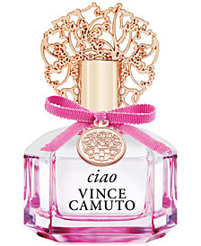 Vince Camuto Ciao Fragrance Collection