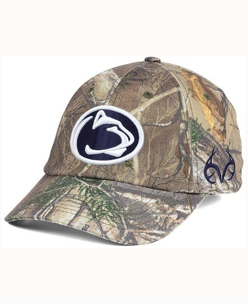 official photos 0aae2 b0dfa Top of the World. Penn State Nittany Lions Fallout Stretch Cap. 1 reviews.  main image  main image ...