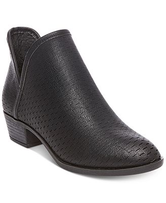 Madden Girl Blaiine Ankle Booties