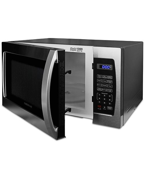 Pro 1000 Watt Microwave Oven 20 Reviews Main Image