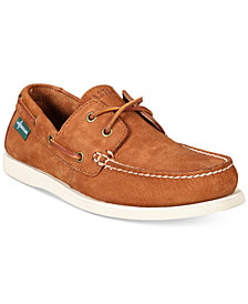 Eastland Men's Kittery 1955 2-Eye Boat Shoes