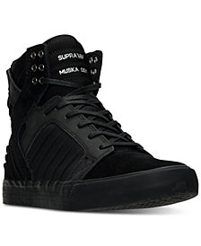 Supra Men's Skytop EVO High-Top Casual Sneakers from Finish Line