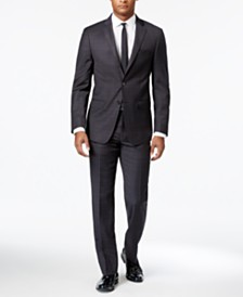 Slim Fit Suits: Shop Slim Fit Suits - Macy's