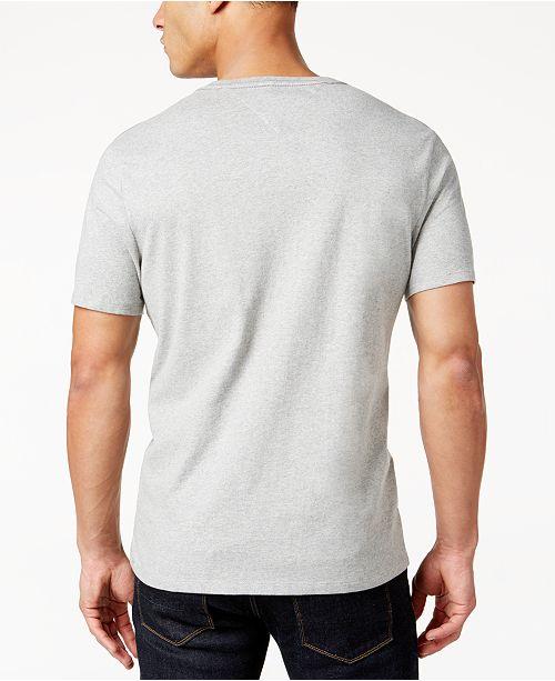 b990060649a66 Tommy Hilfiger Men s Old Skool Graphic-Print T-Shirt