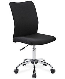 Hastin Modern Armless Task Chair