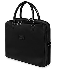 Lipault Lady Plume Laptop Bag