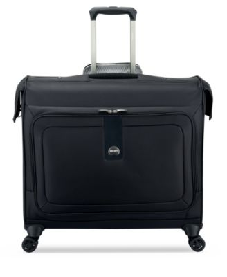 CLOSEOUT! Helium Breeze 6.0 Spinner Garment Bag, Created for Macy's