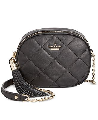 kate spade new york Emerson Place Mini Tinley Crossbody