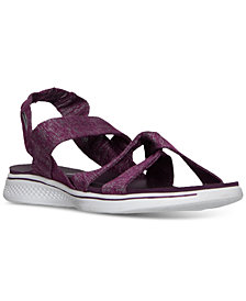 Skechers Women's H2 GOga - Bountiful Sandals from Finish Line