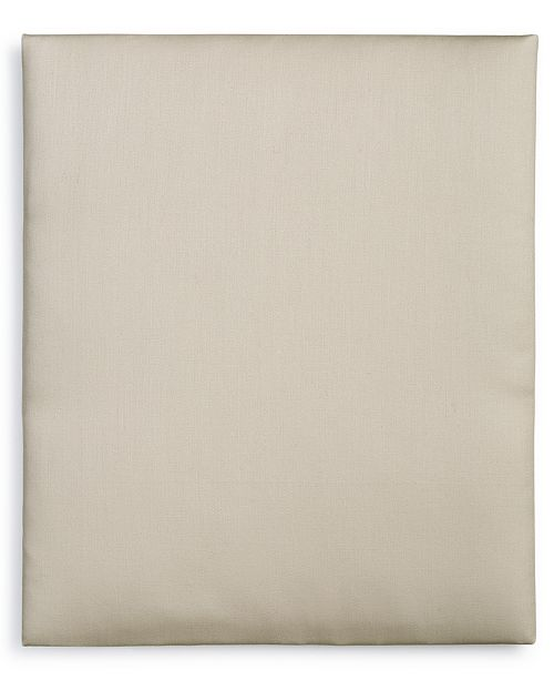 Hotel Collection CLOSEOUT! 680 Thread Count 100% Supima Cotton Queen Fitted Sheet, Created for Macy's