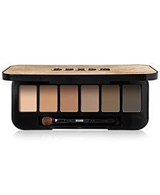 Buxom Cosmetics Suede Seduction Eyeshadow Palette
