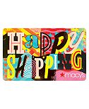 Happy Shopping E-Gift Card