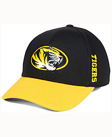 Top of the World Missouri Tigers Booster 2Tone Flex Cap
