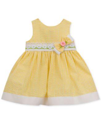 Baby Girl Clothing & Dresses - Macy's