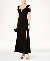 978a7e4e24 Cold Shoulder Dress  Shop Cold Shoulder Dress - Macy s