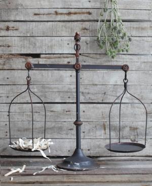 Decorative Iron Scale...