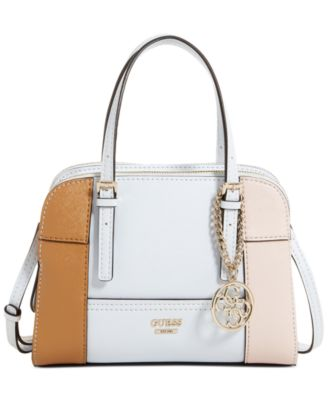 Image of GUESS Huntley Small Cali Satchel