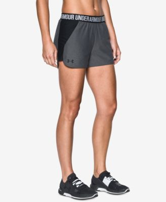 Short Under Armour Play Up 2.0 Play Up Short 2.0 Femme