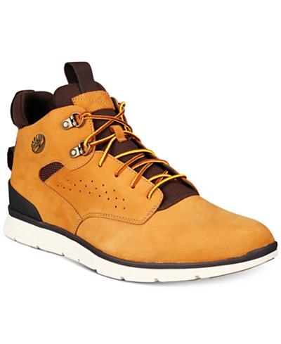Timberland Men's Killington Hiker Sneakers