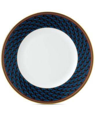 Byzance Collection Salad Plate