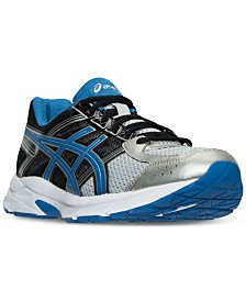 Asics Men's GEL-Contend 4 Running Sneaker from Finish Line