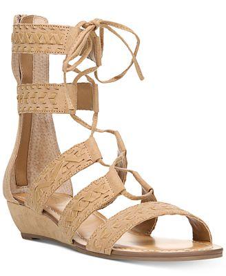 Gladiator Women's Sandals and Flip Flops - Macy's