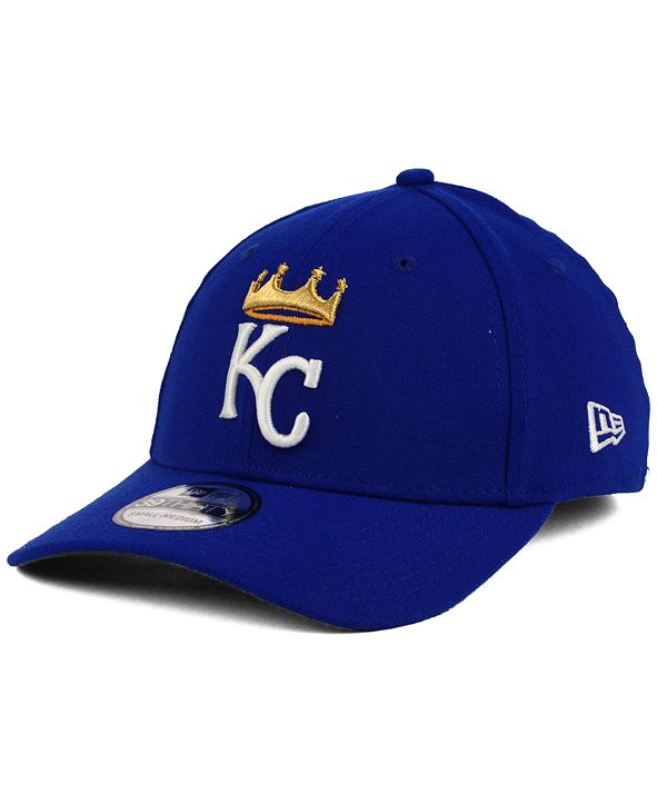 New Era Kansas City Royals Core Classic 39THIRTY Cap